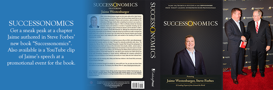 Successonomics